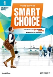 Smart Choice 01 Student Book (3rd Edition)