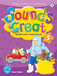 Sounds Great 5 (SB+CD+WB+READERS) SET