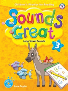 Sounds Great 3 (SB+CD+WB+READERS) SET