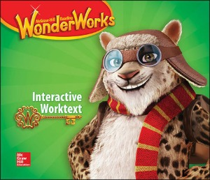 WonderWorks Package 4.1 (SB+Readers+CD)