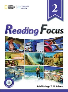 Reading focus 2 Sb with DVD
