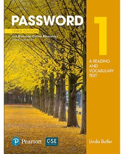 Password Student Book with Essential Online Resources 1