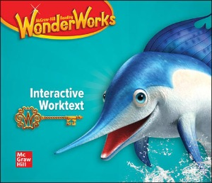 WonderWorks Package 2.3 (SB+Readers+CD)