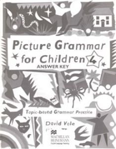 Picture Grammar For Children 4 Answer Key