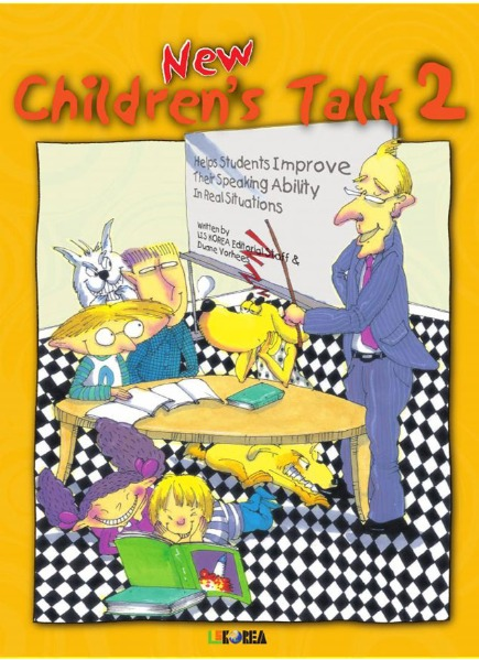 New Children's Talk 2
